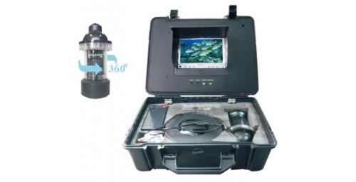 OMEGA UC20 - Camera Subacvatica, rotire 360 grade, cablu 20m