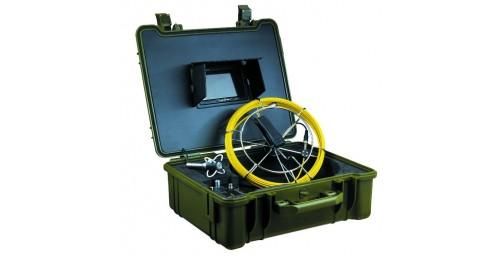 OMEGA PC20G - Sistem de inspectie al pentru tevi, 20m