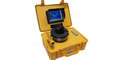 OMEGA YC20 - Camera Subacvatica, cablu 20m