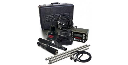 XLT-17 Detector de scurgeri